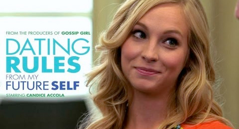 dating rules candice accola online Web therapy season 2: episode 8 clip - friend this is why the distribution approach of the web series dating rules from my future self is.
