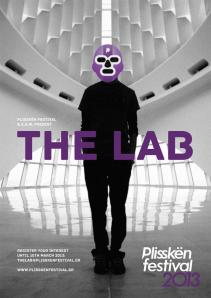 plissken the lab