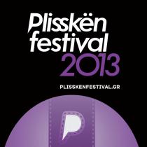 Plisskenfestivallogo