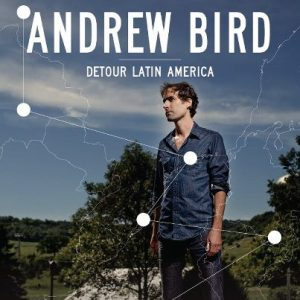 songkick Detour andrew bird